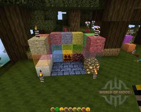 Zelda [64x][1.7.2] pour Minecraft