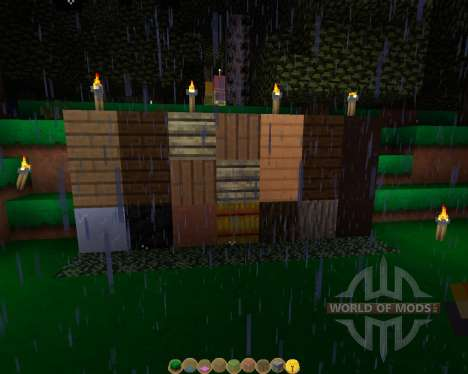 Wither Tooth [128x][1.7.2] pour Minecraft