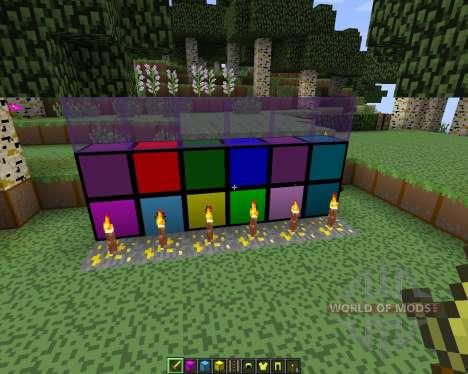 iHas Technos [32x][1.7.2] für Minecraft