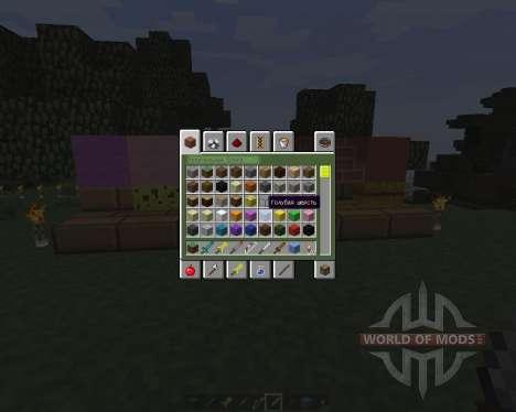 FarCraft [16x][1.7.2] pour Minecraft