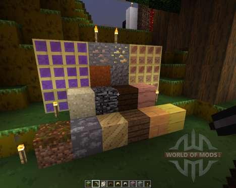 Toonward Sword [16x][1.7.2] für Minecraft