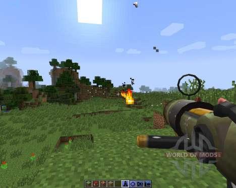 Ratchet and Clank [1.7.2] für Minecraft
