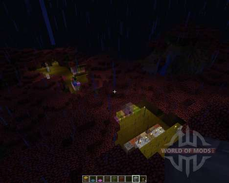 Thanks Givin Pack [16x][1.7.2] pour Minecraft