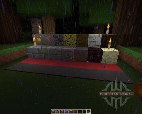 Rezupack [32x][1.7.2] für Minecraft