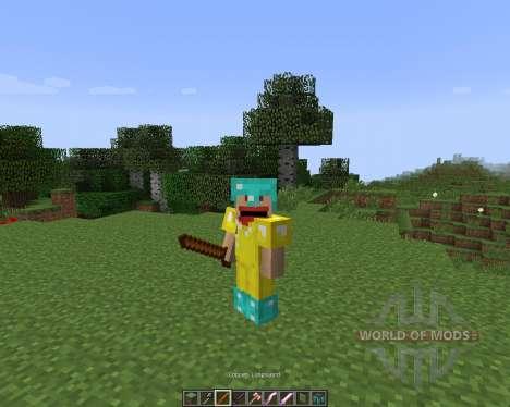 Tinkers Construct [1.7.2] für Minecraft