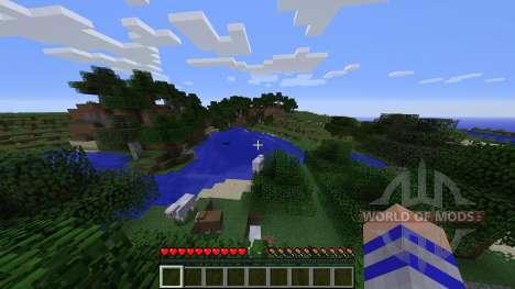 Minecraft 1.8.5 herunterladen