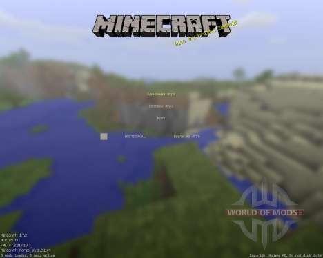 MinimalWonders [32x][1.7.2] für Minecraft