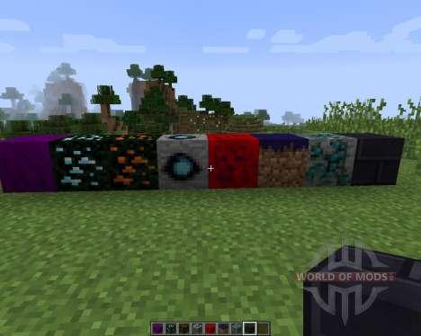 AbyssalCraft [1.7.2] für Minecraft