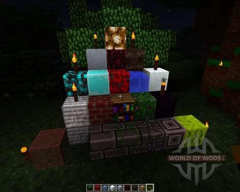 Royal Empire [16x][1.7.2] pour Minecraft