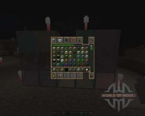 A little bit like Fallout [64x][1.7.2] pour Minecraft