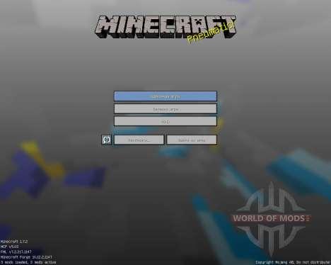 NewtimesCraft [16x][1.7.2] für Minecraft