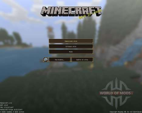 Gerudoku Faithful [32x][1.7.2] für Minecraft