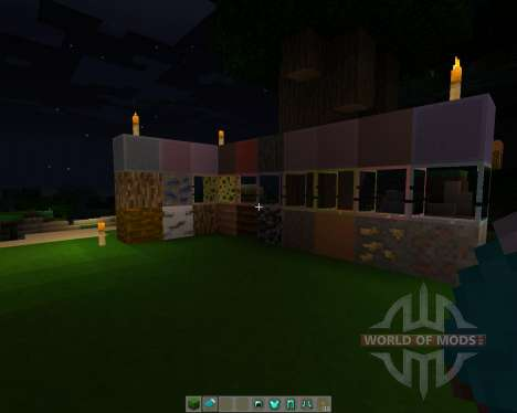 Avalon Craft [32x][1.7.2] pour Minecraft