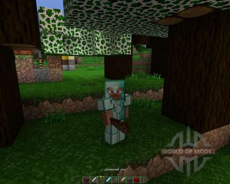 Happy Charlotte [16x][1.8.1] pour Minecraft