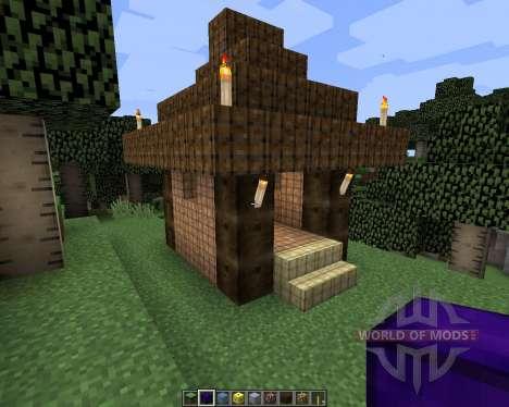 Derpa Vision [16x][1.8.1] für Minecraft