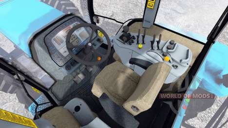 New Holland 8970 v2.0 für Farming Simulator 2015