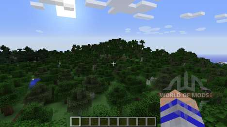 Minecraft 1.7.4 herunterladen