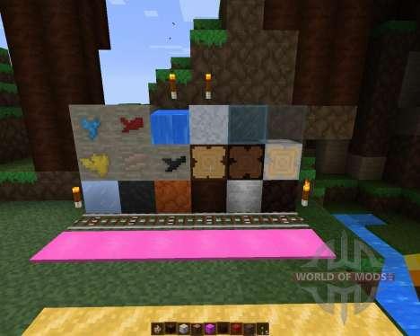 Ifs Greatness [16x][1.7.2] pour Minecraft