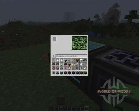 Open Computers [1.7.2] pour Minecraft