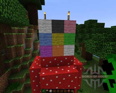 RumenGR [16x][1.7.2] pour Minecraft