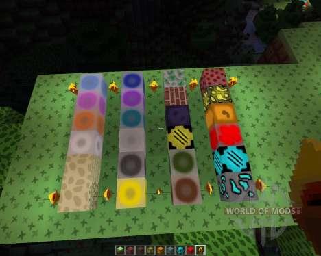 Derp Toon Craft [32x][1.7.2] für Minecraft
