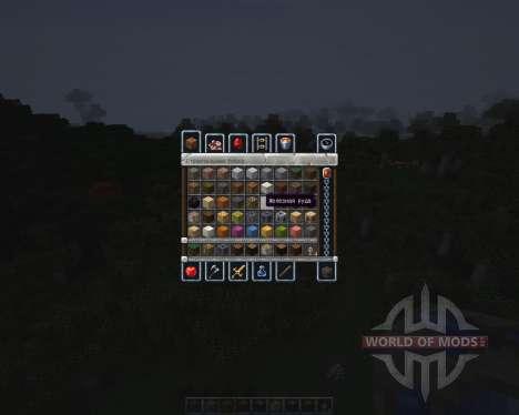 Wayukian [16x][1.8.1] für Minecraft