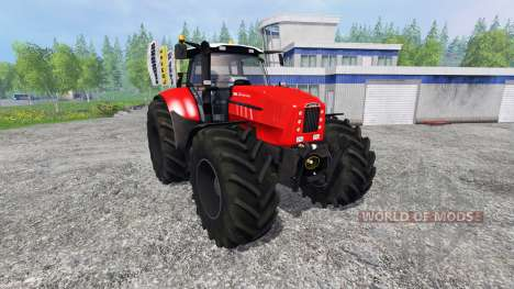 Same Diamond 200 pour Farming Simulator 2015