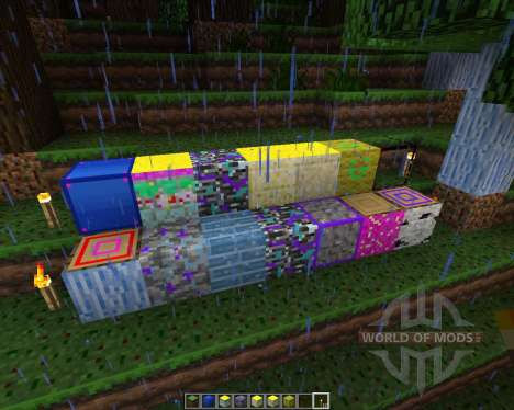 This Is Made By A Kid [16x][1.7.2] für Minecraft