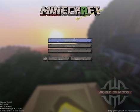 Sphax PureBDCraft [64x][1.7.2] pour Minecraft