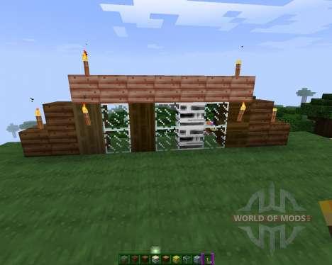 Bucket [16x][1.7.2] für Minecraft