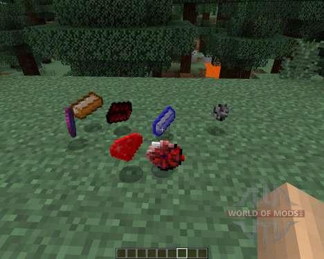 Arcana RPG [1.7.2] pour Minecraft