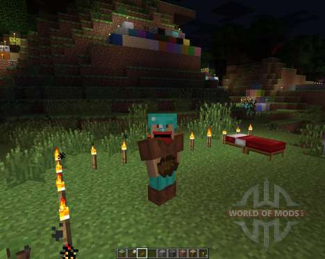 Like a Boss  Texture Pack [16x][1.7.2] pour Minecraft