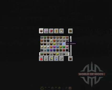 Dancing Life [16x][1.7.2] für Minecraft