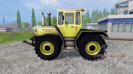 Mercedes-Benz Trac 1800 Intercooler [loader] für Farming Simulator 2015