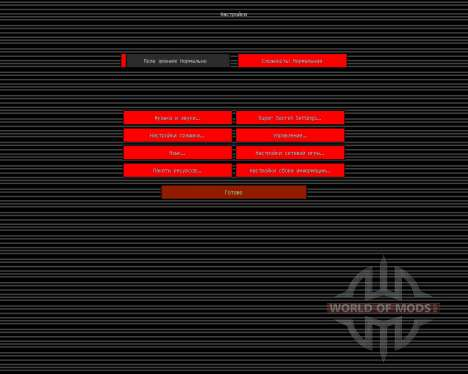 Joy Platinum [16x][1.7.2] pour Minecraft