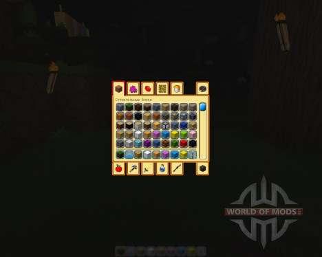 4Kids [64x][1.7.2] für Minecraft