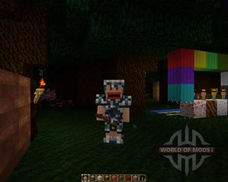 Alvorias Sanity [16x][1.7.2] für Minecraft