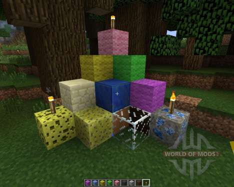 Legoguy110 [32х][1.8.1] für Minecraft
