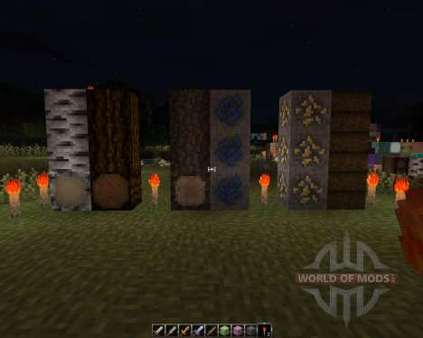 Day One [16x][1.8.1] pour Minecraft