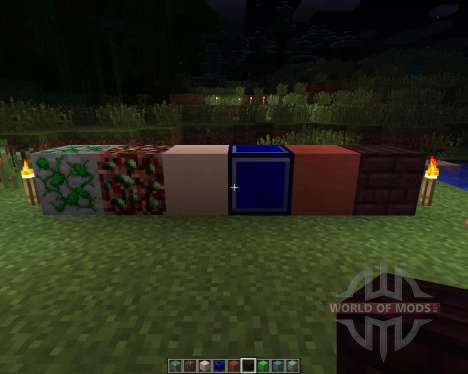 Magical Crops [1.6.2] pour Minecraft