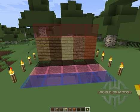 MarreSteik [16x][1.7.2] für Minecraft