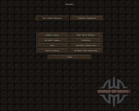 Medieval [32x][1.7.2] für Minecraft