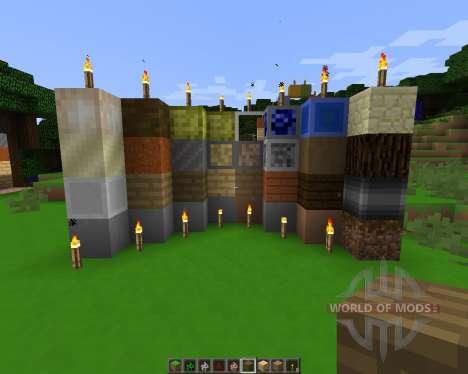 8Bit [8x][1.7.2] für Minecraft