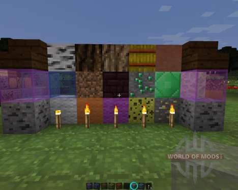 Furb [64x][1.7.2] für Minecraft