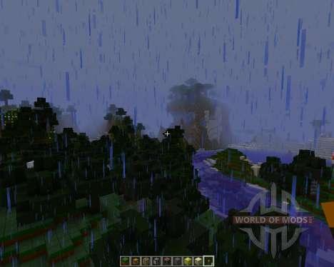 SimplyPlain [16x][1.7.2] für Minecraft