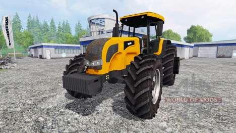Valtra BH 210 für Farming Simulator 2015