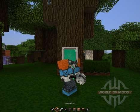 The Voxel Box Palceon [16x][1.8.1] für Minecraft