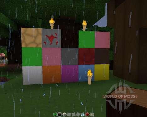GuineaCraft [32x][1.7.2] für Minecraft