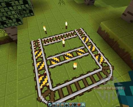 PiXiE [16x][1.8.7] für Minecraft