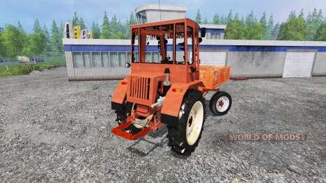 T-16M [Bearbeiten] für Farming Simulator 2015